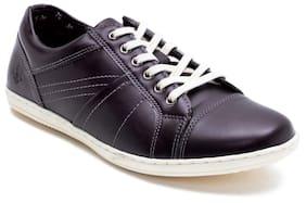 Bond Street Men Black Casual Shoes - Bss0171