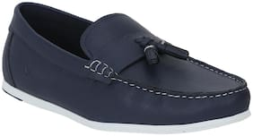 Bond Street Men Navy blue Loafer