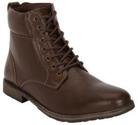 Bond Street Men Brown Boots