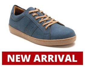 Bond Street Men Blue Casual Shoes - Bss0684