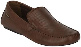 Bond Street Synthetic Loafers For Men