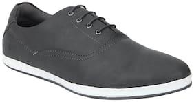 Bond Street Men Blue Sneakers
