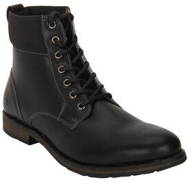 Bond Street Men Black Boots