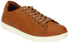 Bond Street By Red Tape Men Tan Casual Shoes-BSS0573 TAN-6