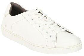 Bond Street Men White Sneakers - Bss0575