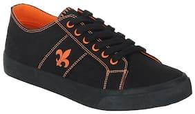 Bond Street Men Black Sneakers - Bsc0061a