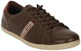 Bond Street by Red Tape Men Brown Casual Shoes -