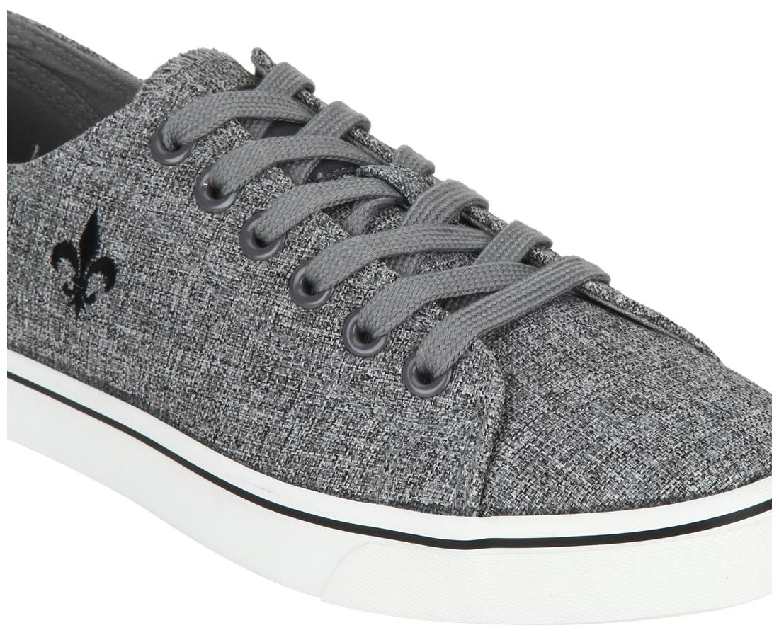 b575e3e2b4c6 Buy Bond Street Men Grey Sneakers - Bsc0017a Online at Low Prices in India  - Paytmmall.com