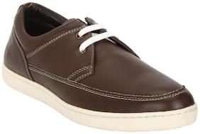 Bond Street Men Brown Formal Shoes - Bss0512