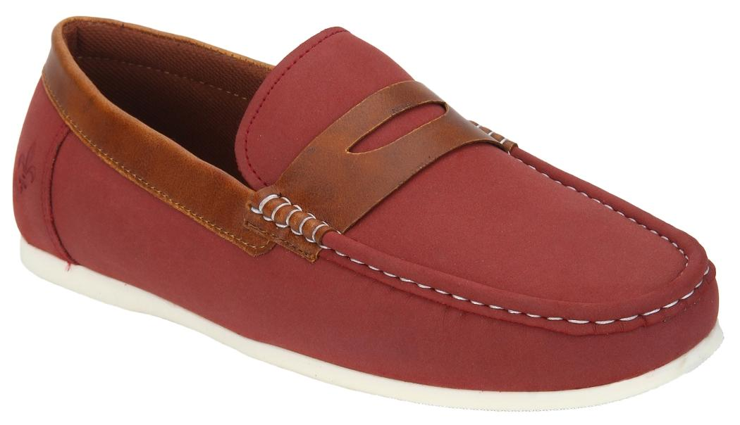 c4652c668ea Loafers for Men - Buy Leather Loafers and Penny Loafers Online