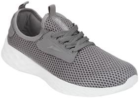 Bond Street Men BSA0097 Walking Shoes ( Grey )