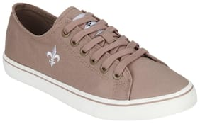 Bond Street Men Beige Sneakers - Bsc0015a