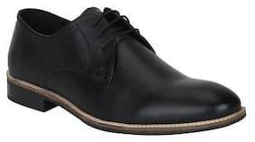 Bond Street Men Black Formal Shoes - Bse0021