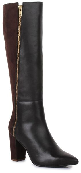 Bruno Manetti Women Brown Boot