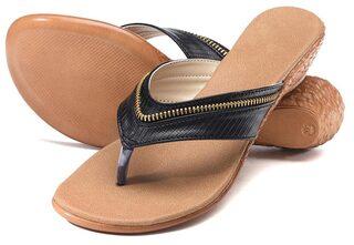 Bruno Manetti Women Black Sandals