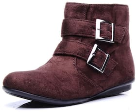 Bruno Manetti Wine Boots