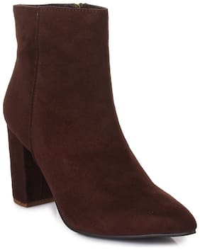 Bruno Manetti Brown Boots