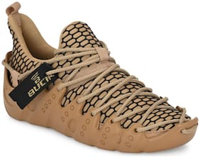 Running Shoes For Men ( Brown )