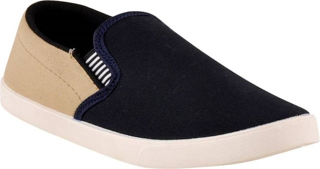 Calcados Men Blue Casual Shoes