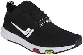 Calcetto Roster-C Series Black White Sport Shoes For Men (Size : 10UK) (Roster-C-Blackwhite-10UK)