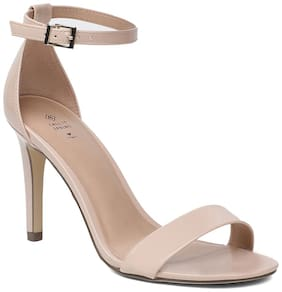 Call It Spring Women Pink Sandals