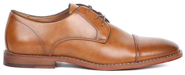 Call It Spring Men Brown Formal Shoes - Aeriwet 28