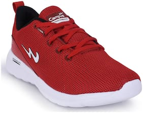 Campus CRUNCH Running Shoes Men Solid