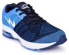 Campus Men Running Shoes ( Navy Blue )
