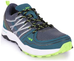 Campus Men HORIZON Running Shoes Running Shoes ( Green )