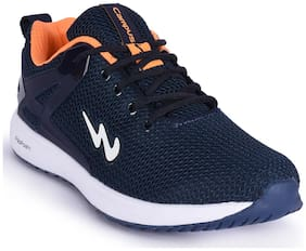 Campus IMPULSE BLU-ORG Running Shoes For men