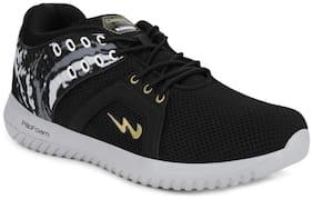 Campus Men AVID Running Shoes ( Black )