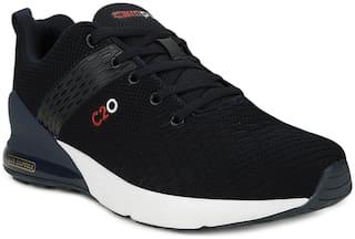 Campus Men BALENO Running Shoes ( Navy Blue )