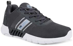 Campus Men CORNER Running Shoes ( Grey )
