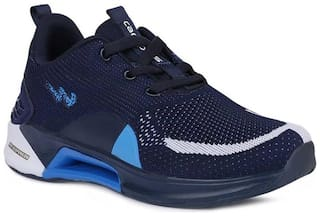 Campus Men CALIFORNIA Running Shoes ( Navy Blue )