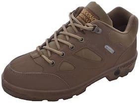 Campus Men Camel Synthetic Sport Shoes 6uk