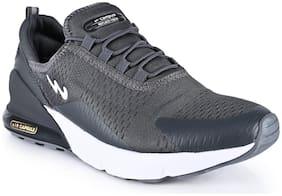 Campus Men DRAGON Running Shoes ( Grey )