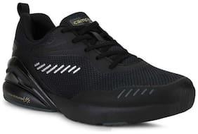 FORTE PRO Running Shoes For Men ( Black )
