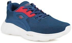 Campus Men HARVEL PRO Running Shoes ( Blue )