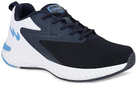 Campus Men MICHEL Running Shoes ( Blue )