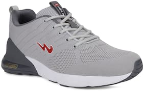 Campus Men MIKE PRO Running Shoes ( Grey )