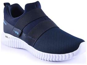 Campus Men S-CROSS Running Shoes ( Blue )