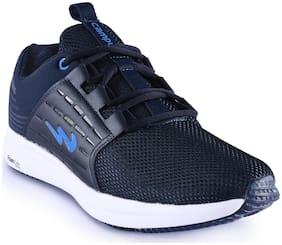 Campus Men IZAK Running Shoes ( Navy Blue )