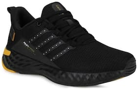 Campus Men OSLO PRO Running Shoes ( Black )