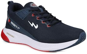 Refresh Pro Running Shoes For Men ( Blue;Red )