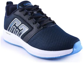 Campus Men SPAIN Running Shoes ( Blue )