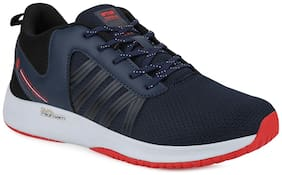 Roc Pro Running Shoes For Men ( Navy Blue )
