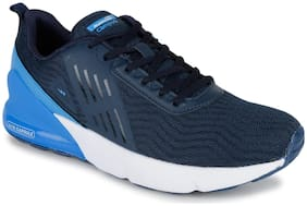 Campus Men's MEDAL Navy Blue Running Shoes