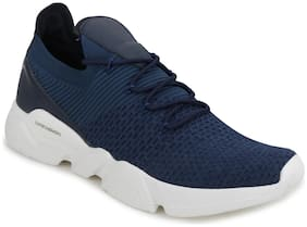 Campus Men's DRIVEN Navy Blue Running Shoes