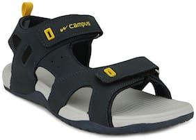Men Sandals ( Blue;Yellow )