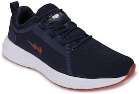 Campus Men's DARWIN Blue Running Shoes
